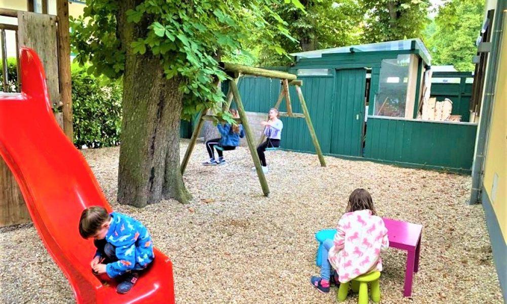 Neuland Playground